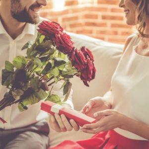 Quel cadeau offrir au premier rendez-vous amoureux ?